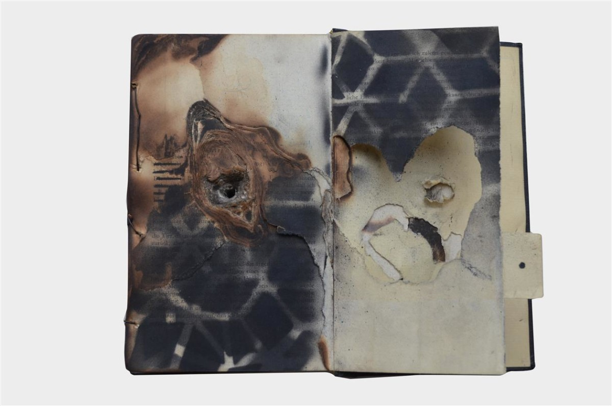 Dilan Abidin, Forbidden (detail), 2013. Courtesy of the artist.
