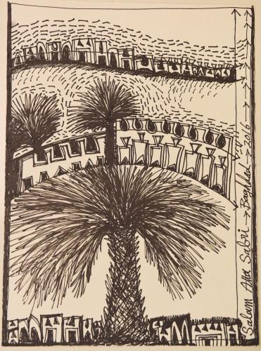 Salam_Date Palms (2)